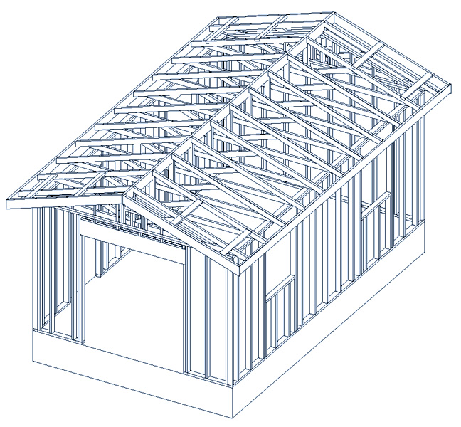 Build Your Shed