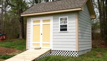 premier shed