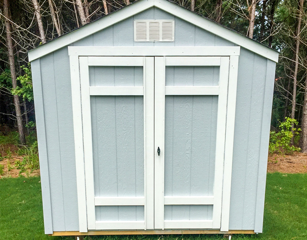 Storage shed styles for Shed styles